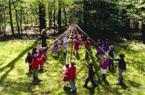 Homepage Slideshow- Maypole